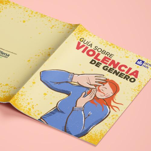 Guía sobre violencia de género