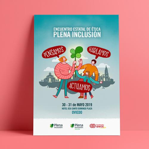 Encuentros Plena Inclusión