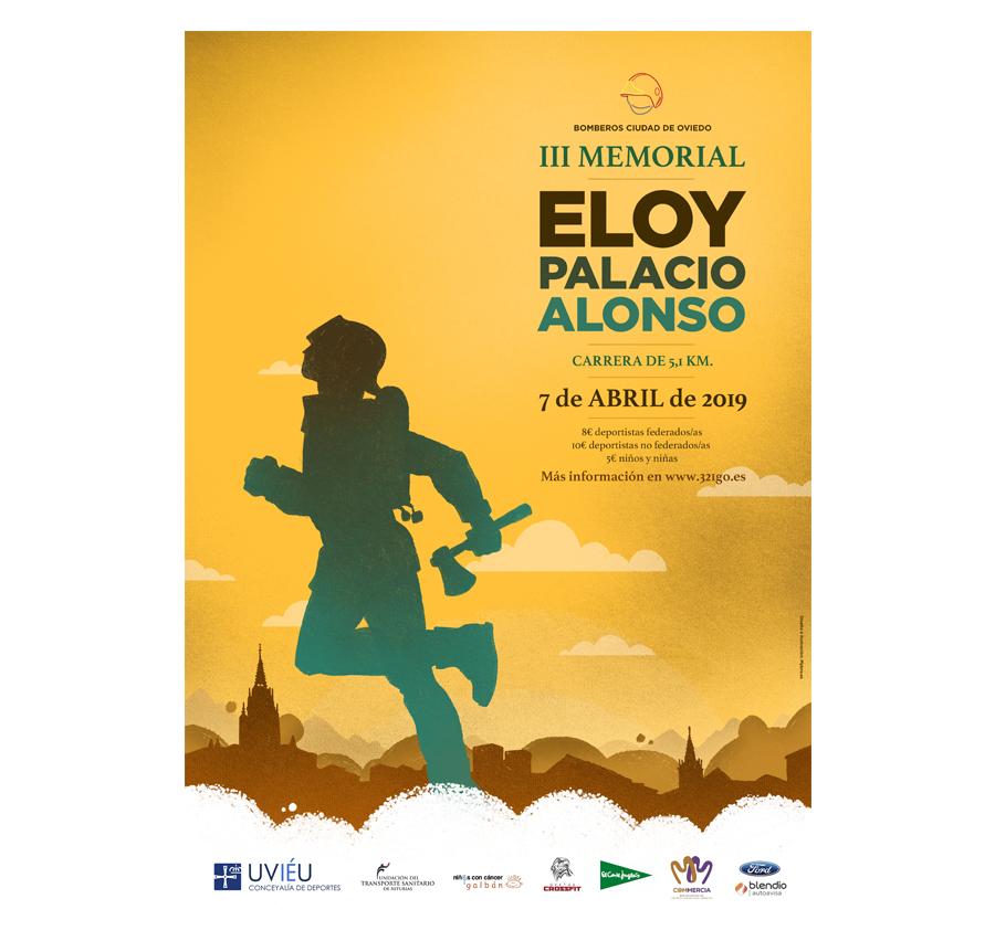 III Memorial Eloy Palacio Alonso