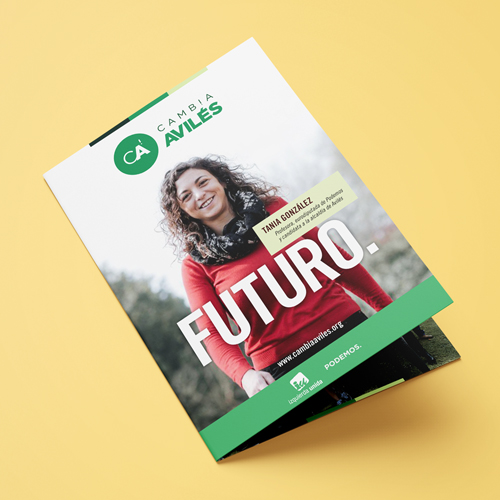 Campaña Futuro