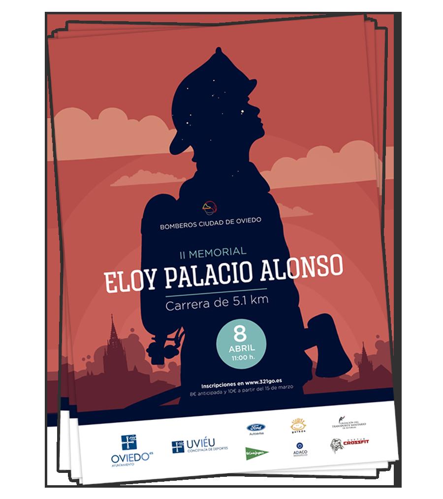 II Memorial Eloy Palacio Alonso