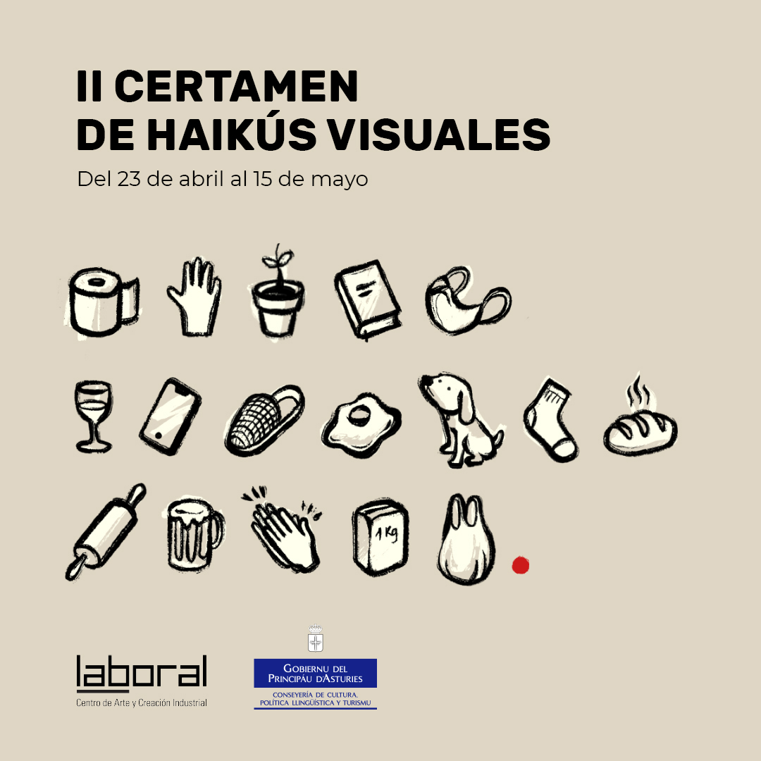Haikus Visuales Laboral