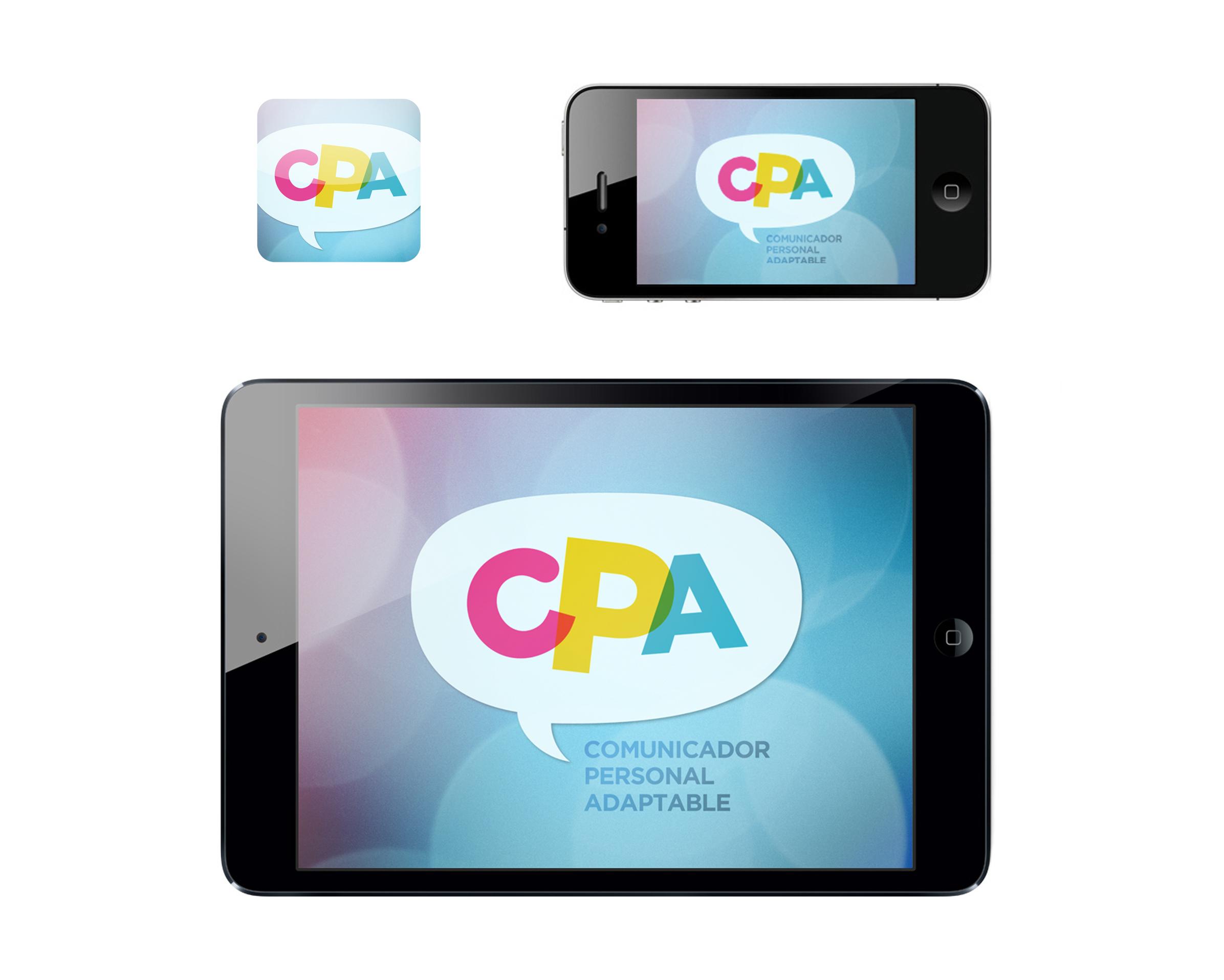 Logotipo CPA