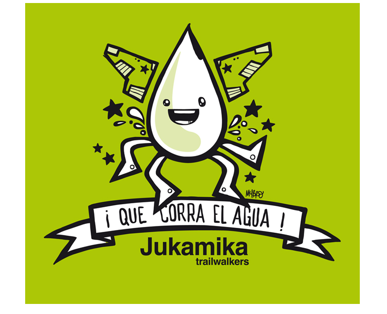 Jukamika Trailwalkers
