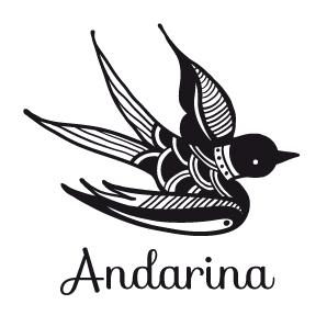 Andarina Muebles