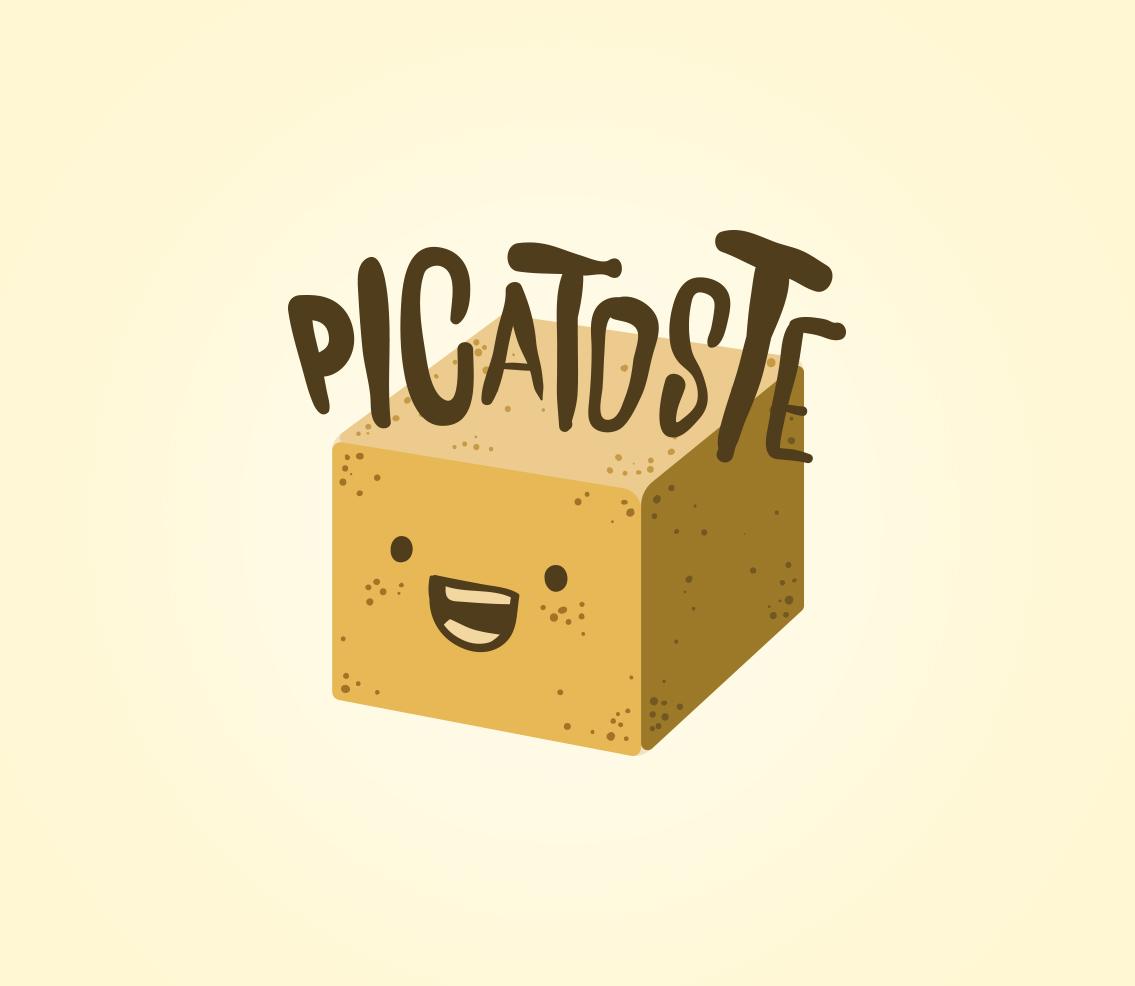 Picatoste