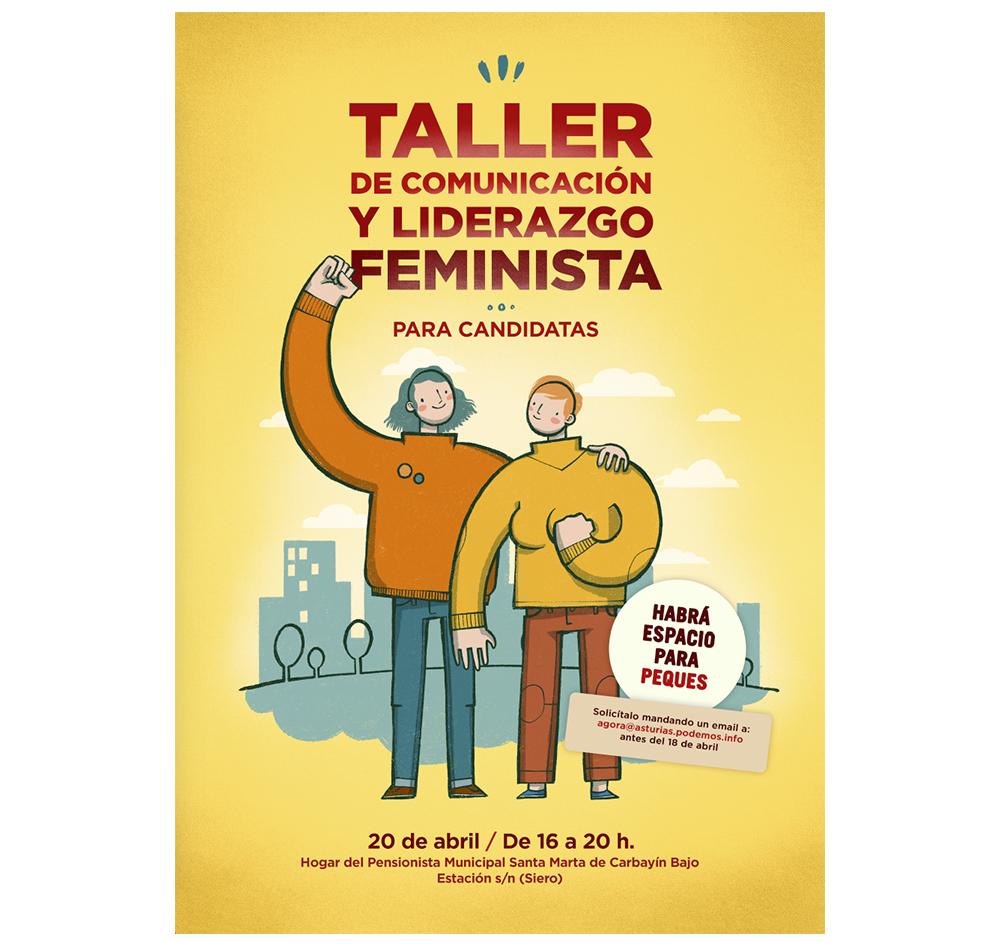 Taller Feminista