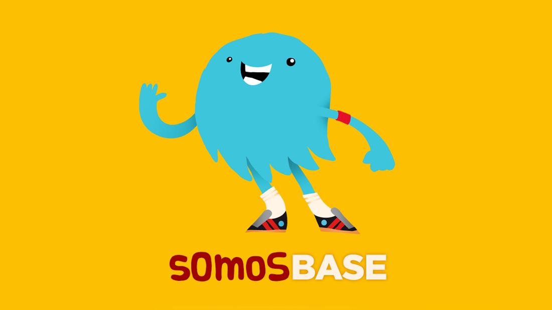 Somosbase