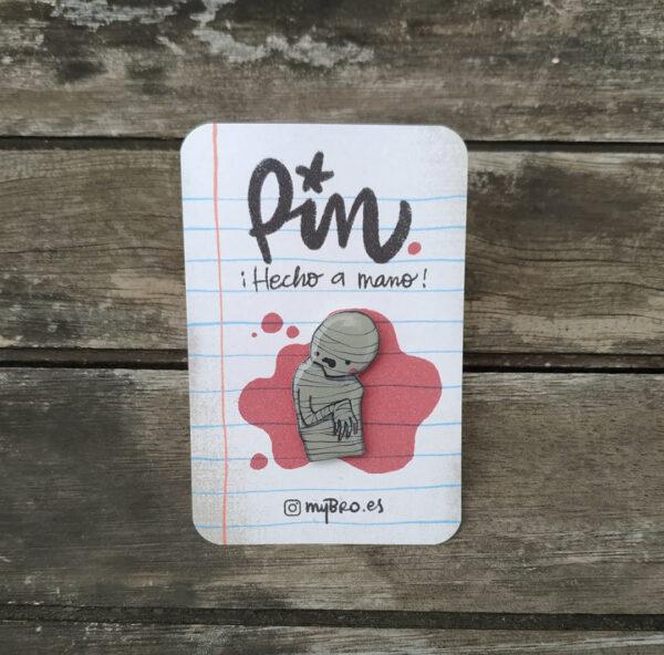 pin momia mybro